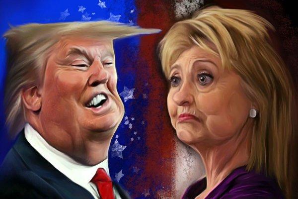 Подковерные игры в США: роль ФБР в американских выборах