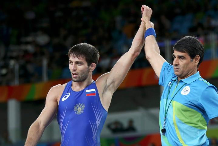 Рамонов: Решение WADA отбило желание отмечать победу