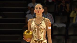 Выступление российской гимнастки потрясло французское жюри