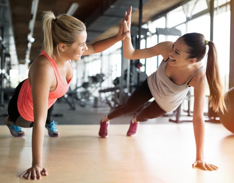 Распространенные ошибки на тренировках в спортзале