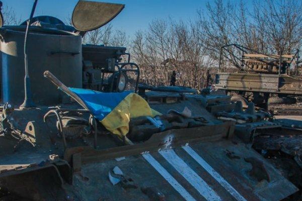 Солдат ДНР: Украинская армия фактически угодила в новый «котёл» в Донбассе