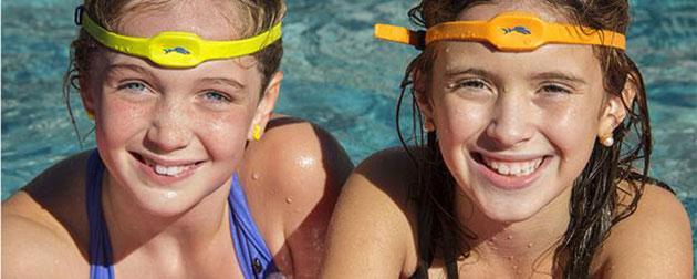 iswimband ISwimband не даст ребенку утонуть