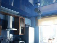 Голубой потолок 7