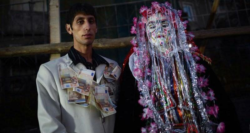 Как проходят свадьбы болгарских мусульманских горцев