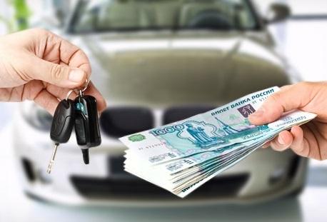 Договор купли-продажи автомобиля в 2017 году