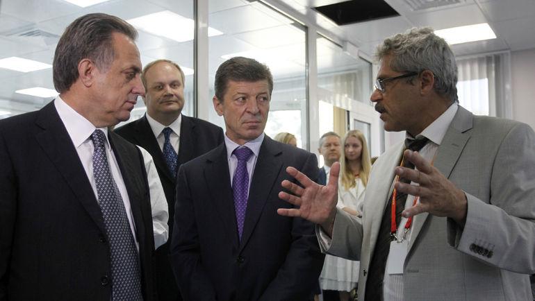 Информатор Родченков был признан шизофреником, но продолжал работать