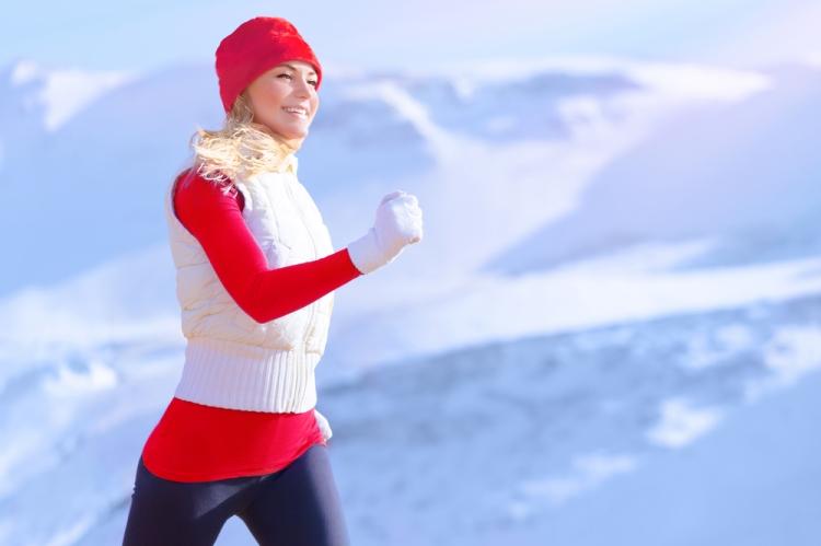 Эффективные способы укрепить иммунитет зимой