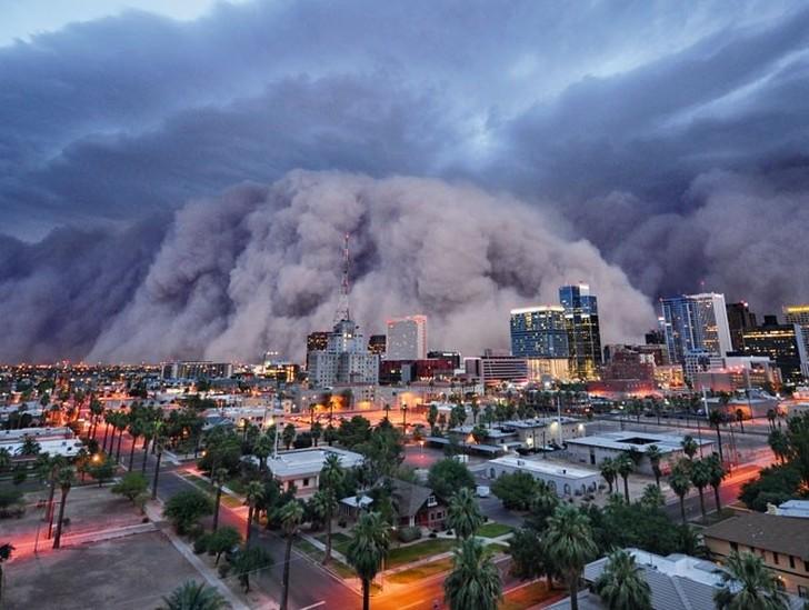 Thunderstorms33 35 belas fotos que demonstram o poder ea beleza dos elementos