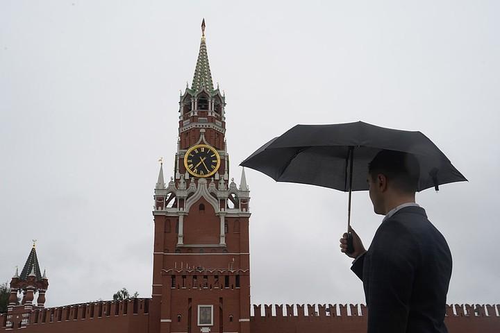 Февраль, похожий на апрель: Тройной рекорд тепла в Москве, ждем четвертого!