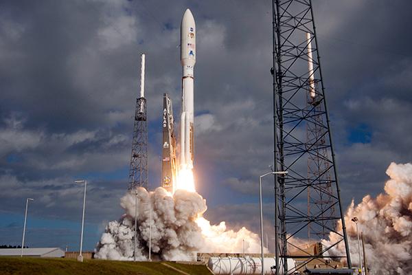 «Без России в космос американцы не улетят»