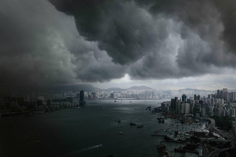 Thunderstorms32 35 belas fotos que demonstram o poder ea beleza dos elementos