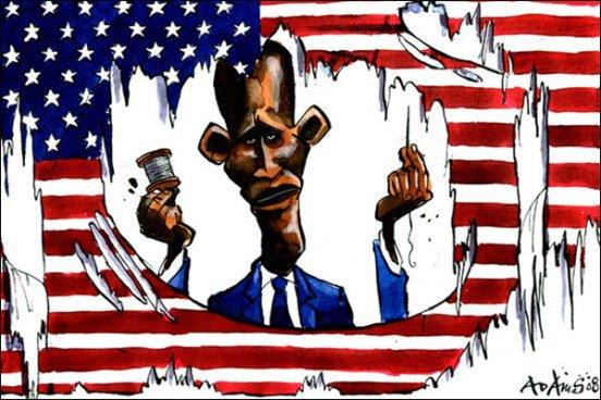 Государственный долг США как повод напасть на Россию