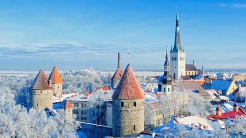 В Прибалтике резко возросла стоимость электроэнергии из-за разрыва с Россией