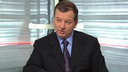 Кущенко стал новым президентом Единой лиги