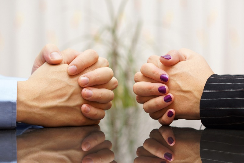 6 типов надоедливых жен: даж…