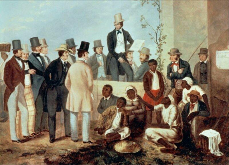 Миссионерская «Библия рабов»: как редактировали Священное Писание, чтобы укрепить систему рабства                     (10 фото)