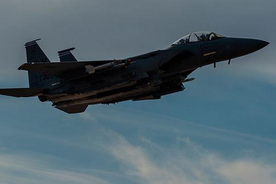 Сирия обвинила Израиль в нанесении ракетных ударов по пригороду Дамаска