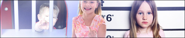 5 самых изощрённых преступлений, которые задумали и осуществили дети