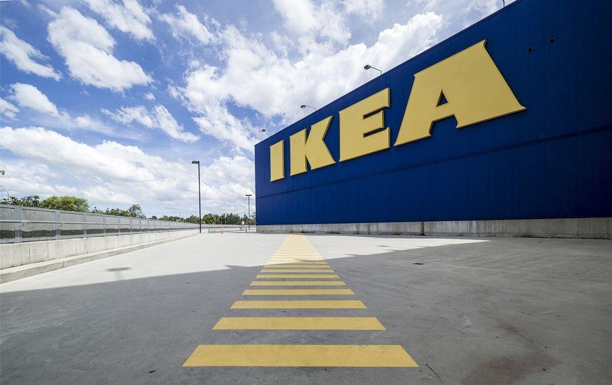 IKEA откроет магазин в пределах МКАД
