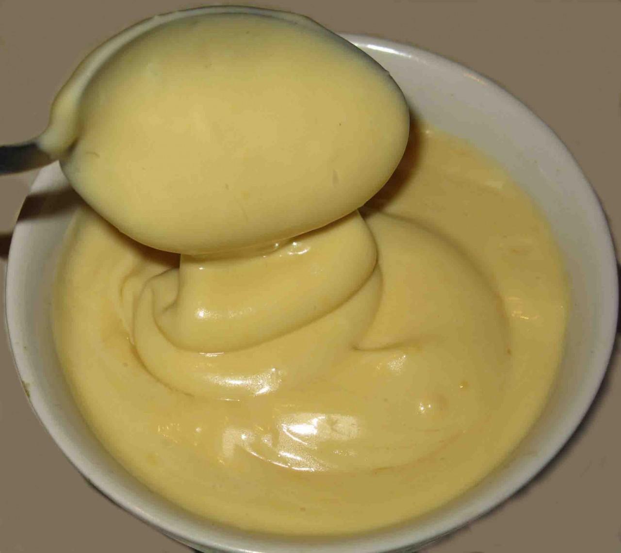 Майонез из перепелиных яиц в домашних условиях рецепт