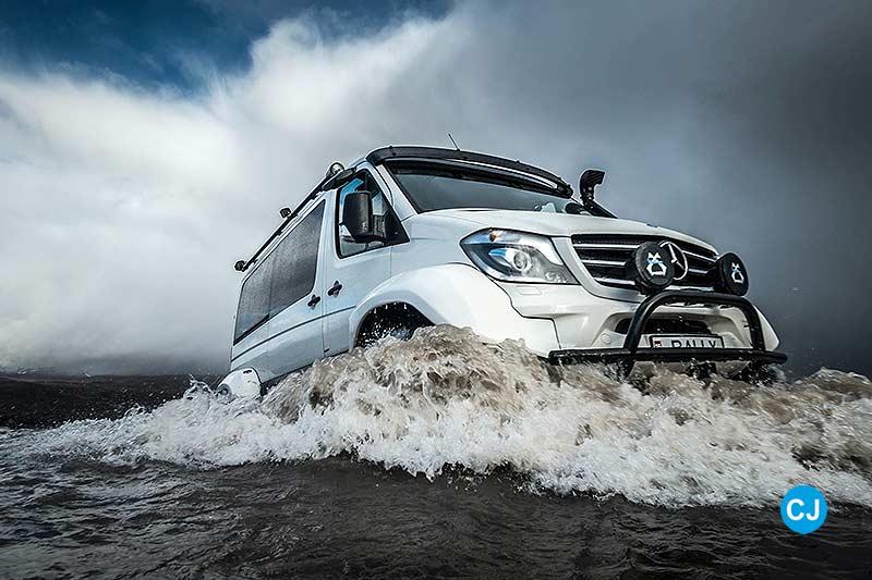 Mercedes-Benz Sprinter 318 CDI