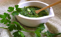 Chimichurri_Parsley-Sauce-Argentina-ForkFingersChopsticks.com