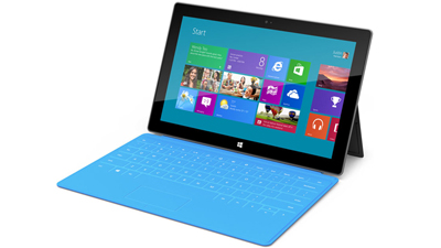 Партнеры Microsoft посчитали выпуск ее собственного планшета предательством