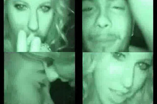 Порно видео с участием тимати и ксении собчак