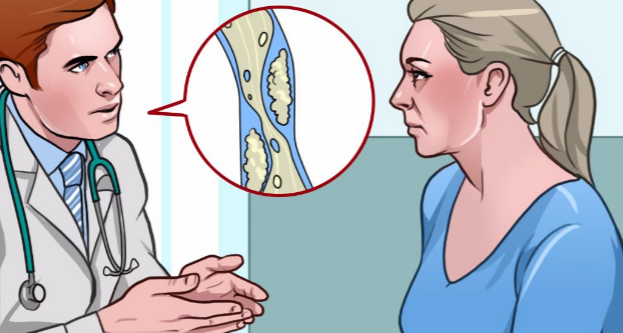 Признаки плохого кровообращения