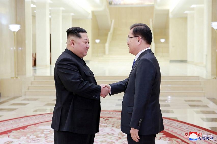 У единой Кореи появятся территориальные претензии к России