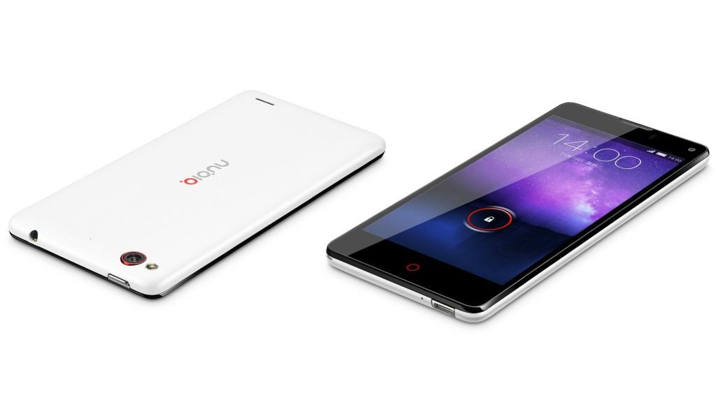 Nubia z5s z5s mini header 1024x576 Смартфон среднего класса ZTE Nubia 5S mini появится в США