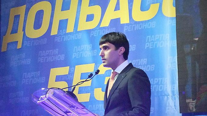 Убежавший в Москву «регионал» Левченко назвал бывших земляков – сторонников ЛДНР «идиотами»