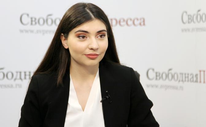 """Диана Гарунова:  """"Аппаратная косметология может заменить операции"""""""