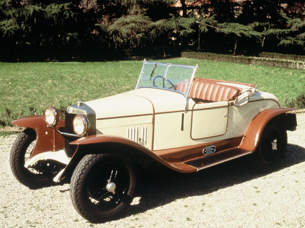 Alfa Romeo RM Sport (1923)