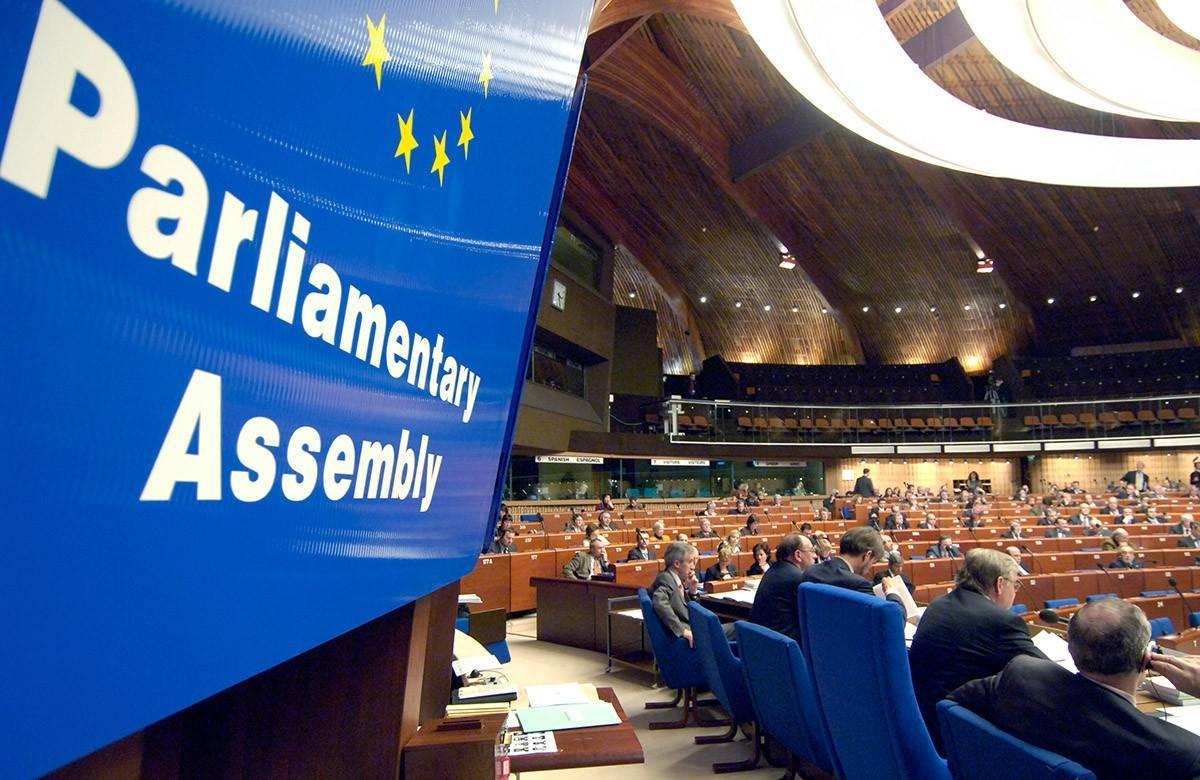 Совет Европы меняет сторону: ПАСЕ не поможет Украине и Британии против РФ
