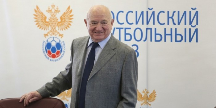 В РФС готовы обойтись без Украины на ЧМ-2018