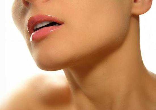Уход за шеей-как вернуть коже былую упругость