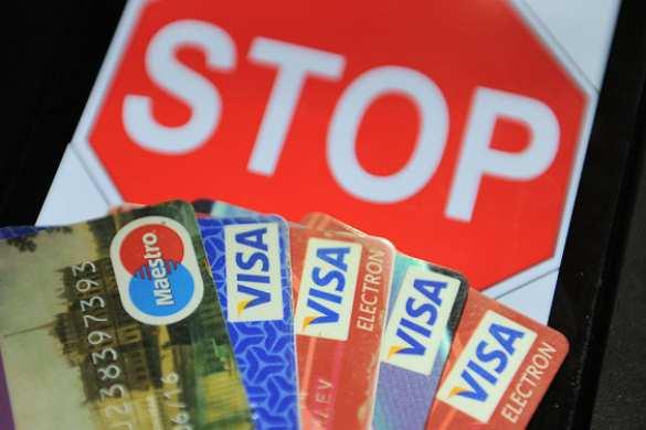 Законопроект Правительства России ограничивает перевод денег наУкраину