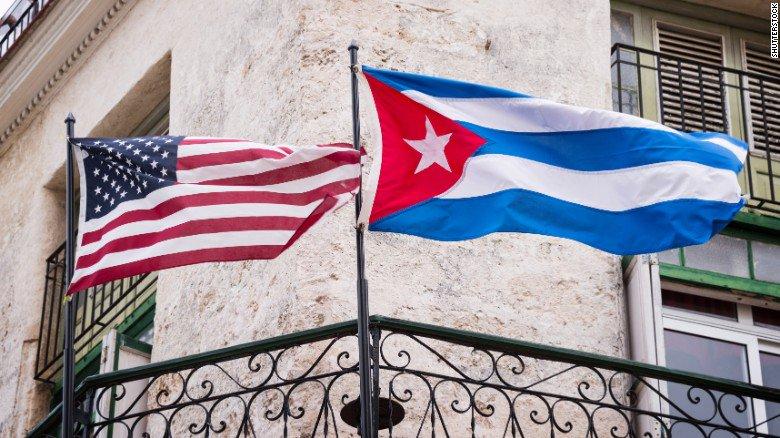 Акустическая атака: американские дипломаты на Кубе вышли из строя