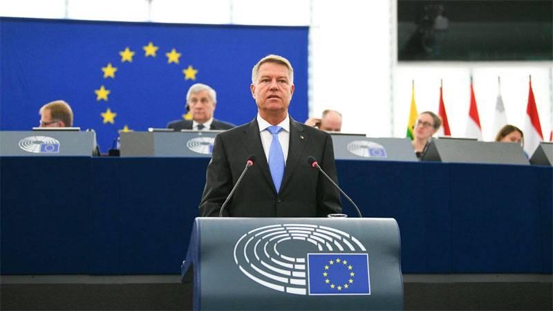 Президент Румынии: Наша страна не готова к председательству в ЕС