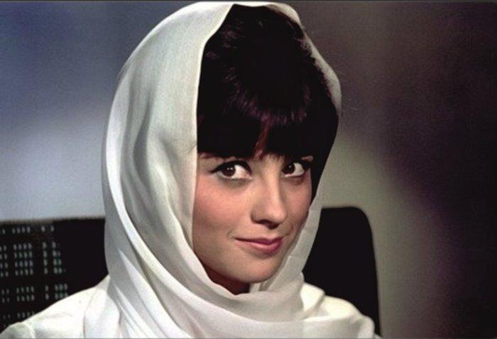 Наталья Варлей в фильме *Кавказская пленница*, 1966 | Фото: mydinasty.com