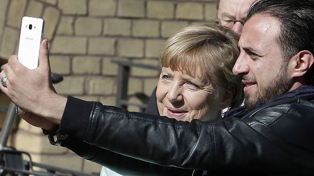 """Кровавые покемоны. О третьем """"мигрантском теракте"""" в Германии за неделю"""