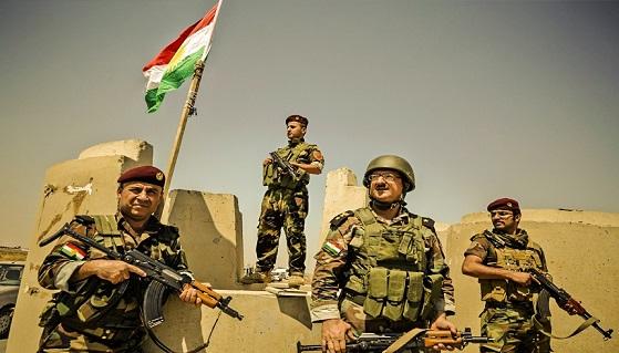 Иракская армия освободила населенные пункты кзападу отМосула