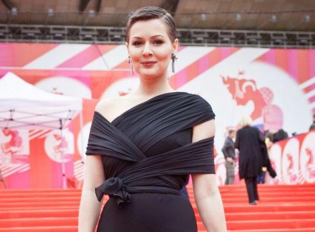 """Мария Кожевникова: """"Я от мужа никогда не устаю"""""""