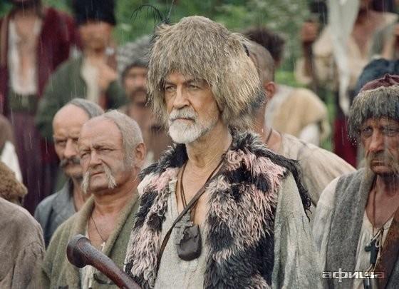 Тарас Бульба актёр, народный артист России, чтобы помнили