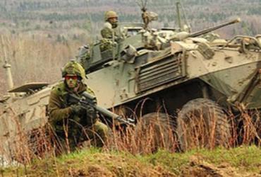 Канадцы, как всегда на страже «суверенитета Украины»