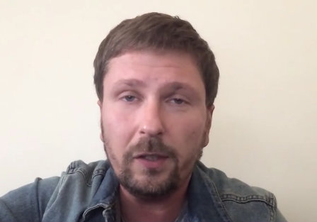 Новый фейк хунты(видео)