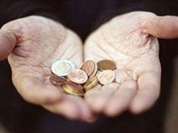 СМИ: россиян готовят к обнулению роста зарплат
