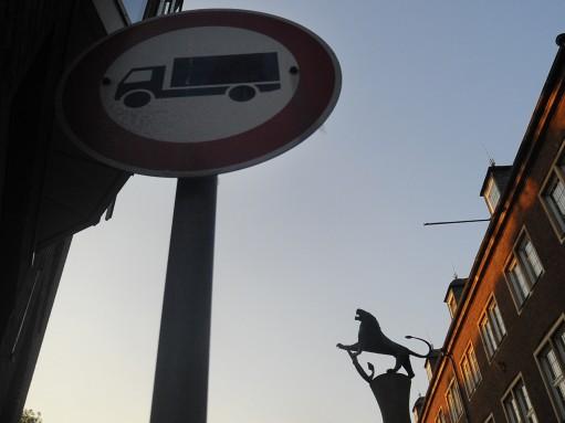 Германия предложит бесплатную парковку водителям «зеленых» авто
