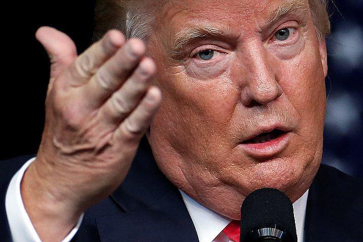 США готовы обложить Россию новыми санкциями